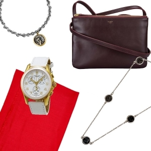 Holiday gift guide women 39 s holiday gifts for travelers for Luxury gift for women