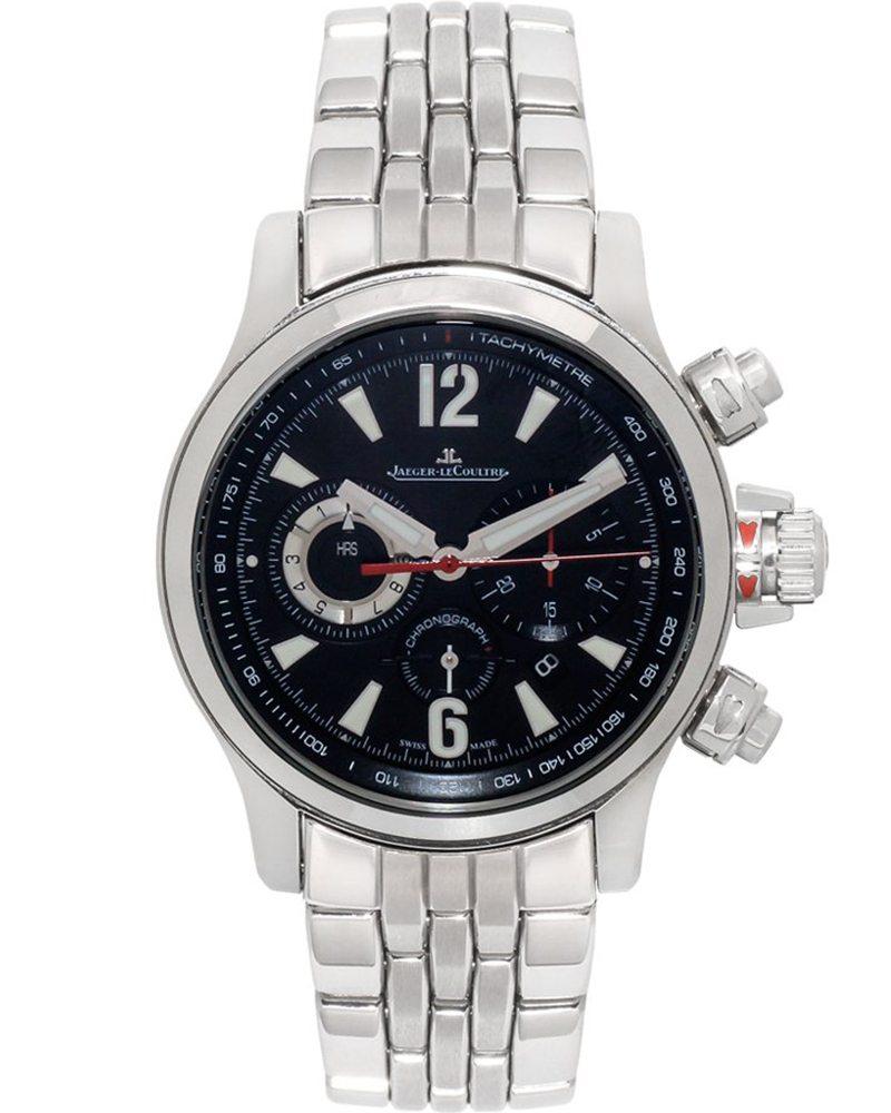 Jaeger-LeCoultre Master Compressor Chronograph Men's Watch – Q1758121