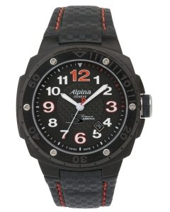Alpina 12 Hours of Sebring Automatic Men's Watch – AL-525BR5FBAES6