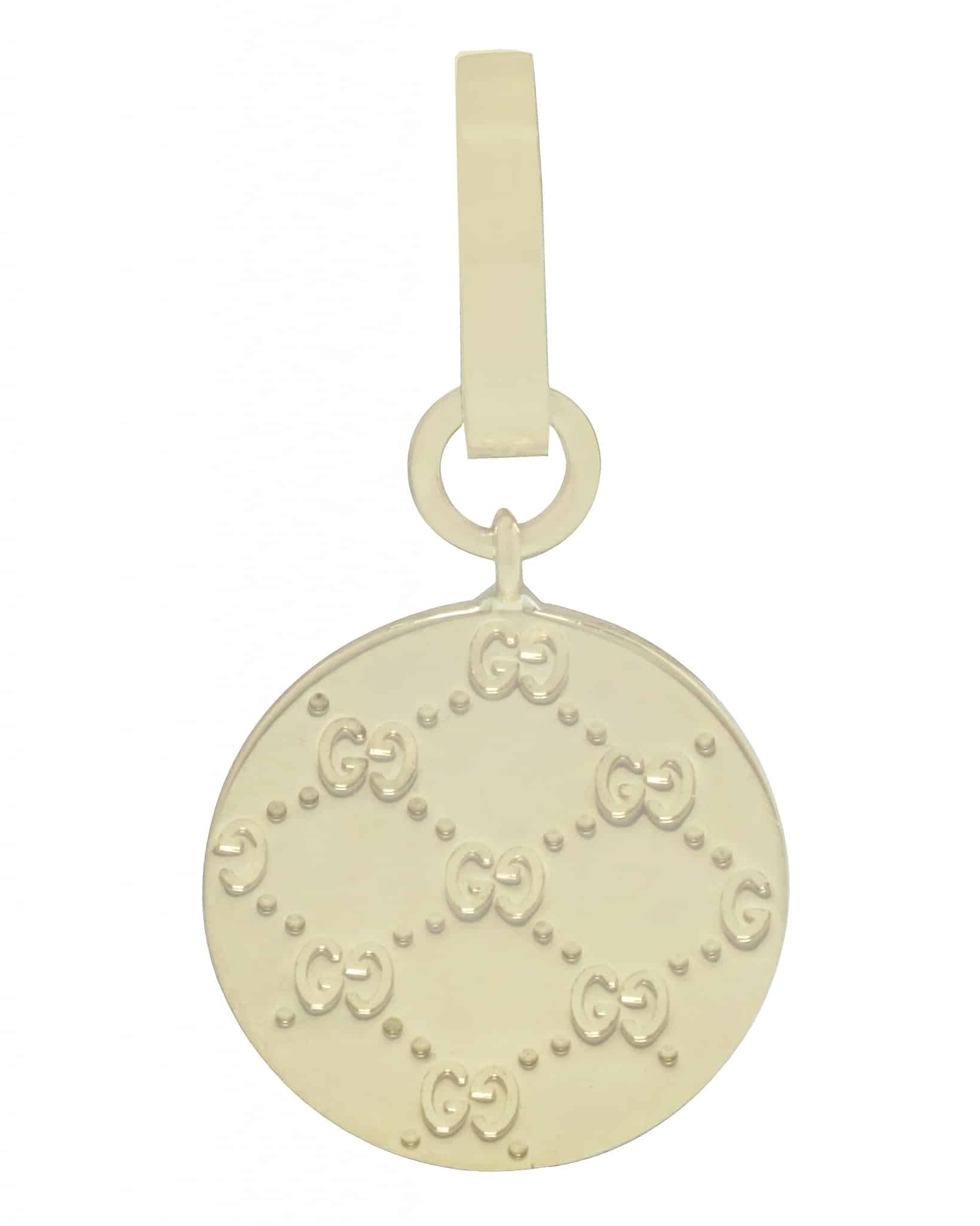 Gucci 18K Yellow Gold Icons Charm 163745J85008000