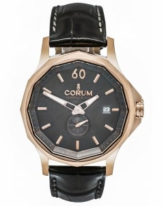 Corum Admirals Cup Legend 42 Automatic Men's Watch 395.101.55/0001 AK12