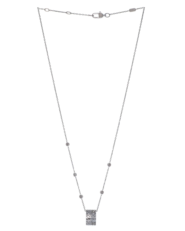 ferrari fossil necklace woman summer en jewellery zoom necklaces htm