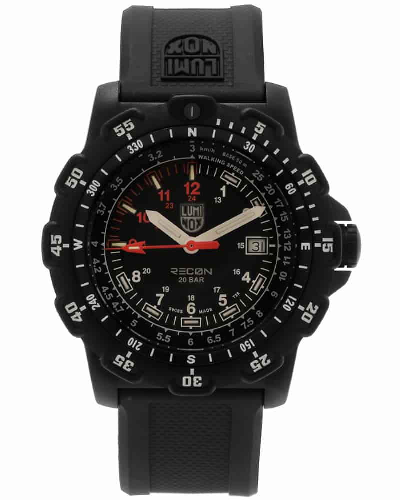Luminox Recon Pointman Series Quartz Men's Watch – XL.8821.KM