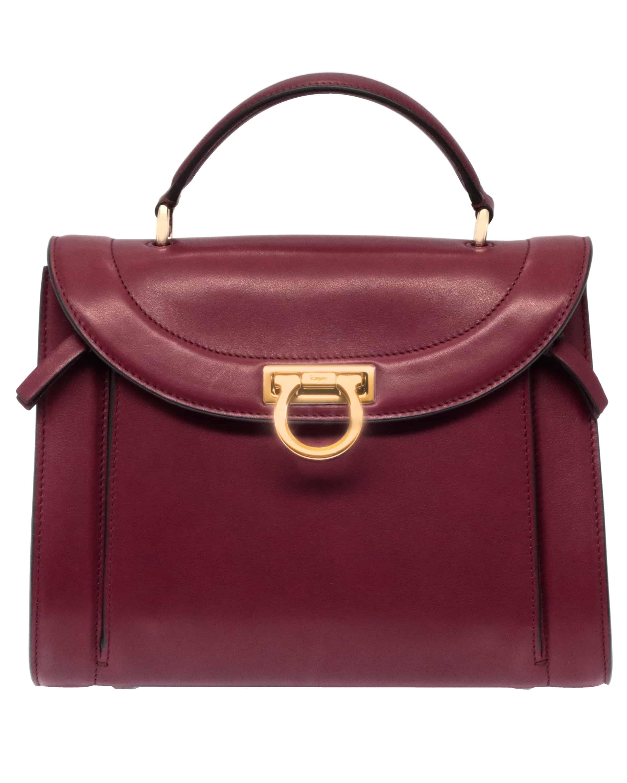 ec2e24bf6b Details about ferragamo sofia rainbow bag red jpg 2400x3000 Ferragamo sofia  bag