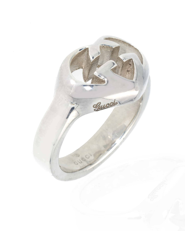 b9e663c52d3 ... Gucci Love Britt Sterling silver Heart Ring Sz 7.5. YBC246489001016.  Sale! YBC246489001017 C  YBC246489001017 B  YBC246489001017 A.  YBC246489001017 C
