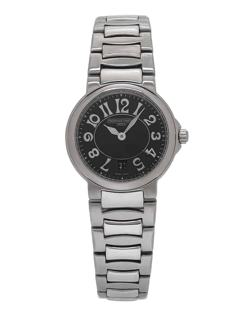 Frederique Constant Highlife Quartz Ladies Watch FC-220AB1H6B