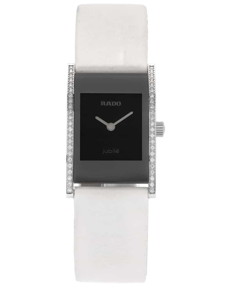 Rado Integral Jubile Quartz Ladies Watch R20759157