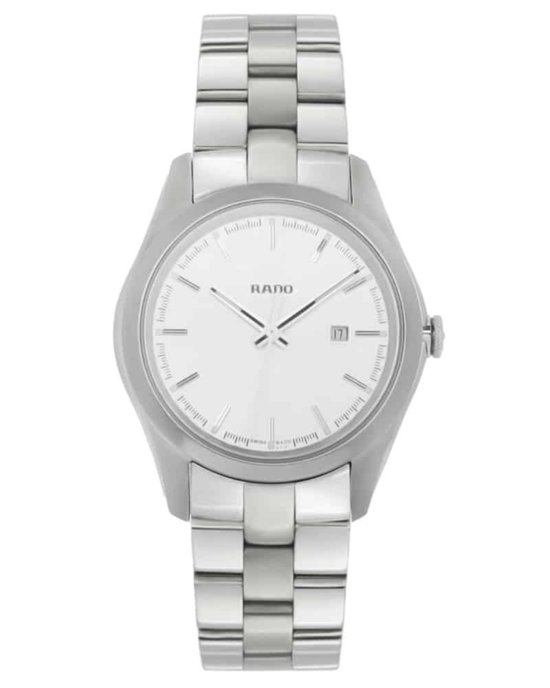 Rado Hyperchrome Stainless Steel Quartz Ladies Watch R32110103