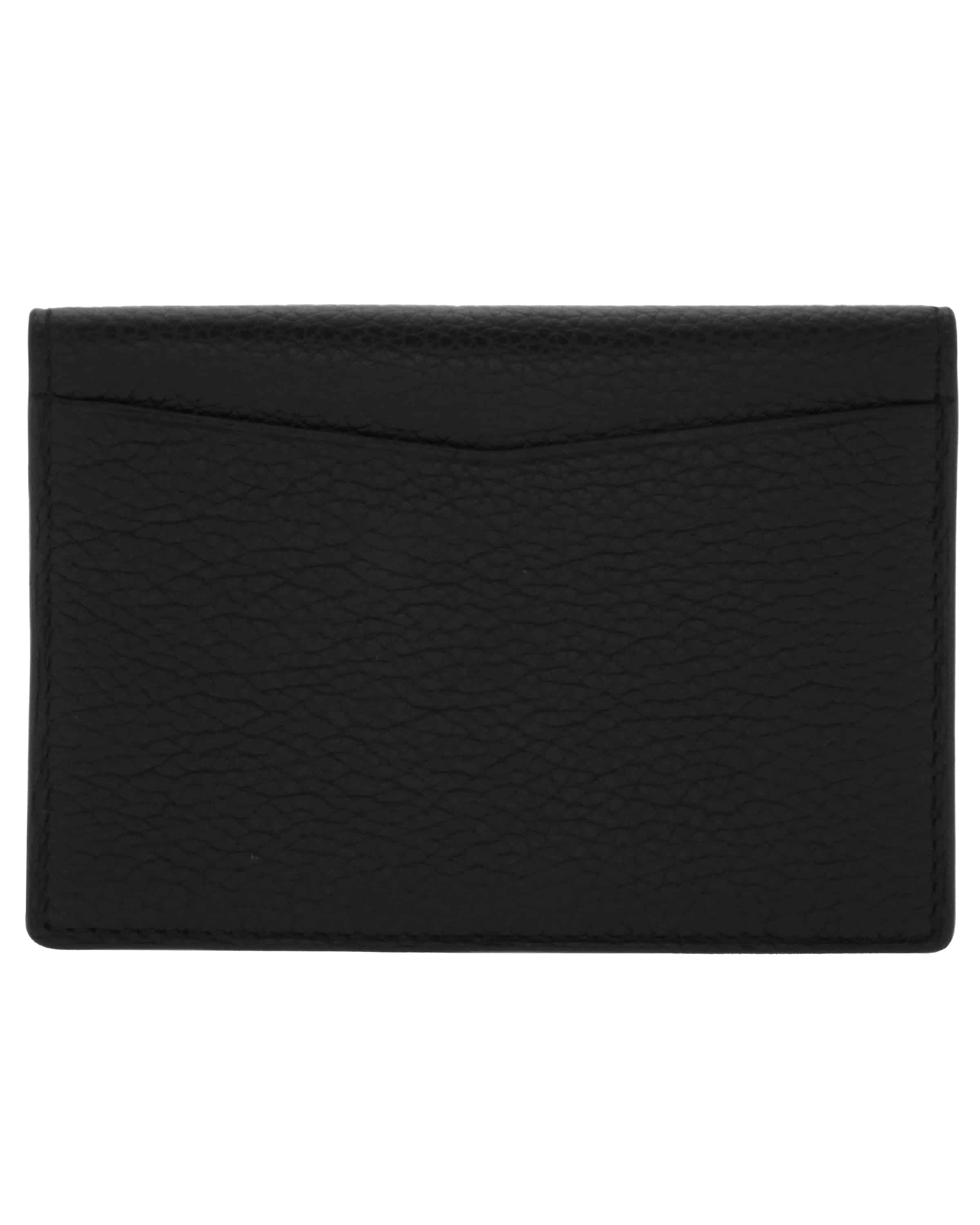 Dunhill Leather Boston Business Card Holder Wallet L2W347N