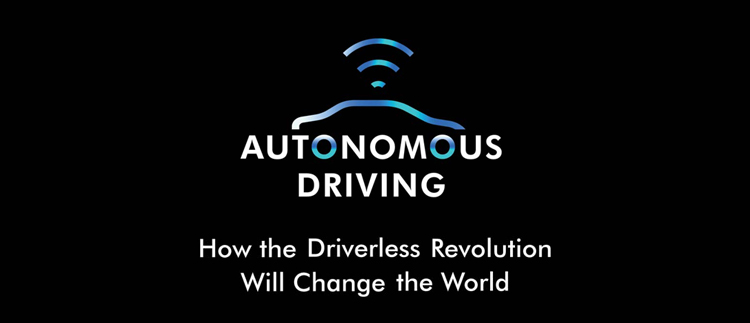 Autonomous Driving:  How the Driverless Revolution will Change the World - a book by Andreas  Herrmann, Walter  Brenner, Rupert  Stadler