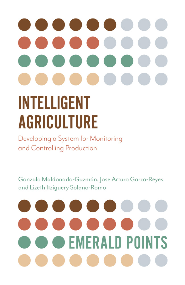 Intelligent Agriculture: Developing a System for Monitoring and Controlling Production