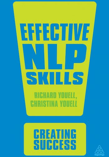 Book cover for Effective NLP Skills a book by Richard  Youell, Christina  Youell