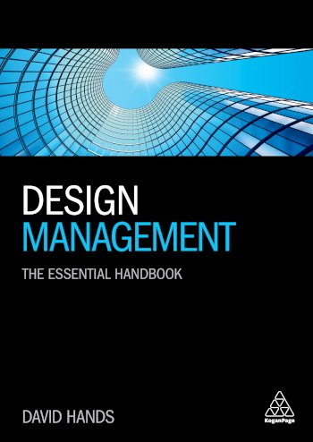 Book cover for Design Management:  The Essential Handbook a book by David  Hands
