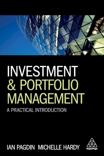 Book cover for Investment and Portfolio Management:  A Practical Introduction a book by Ian  Pagdin, Michelle  Hardy