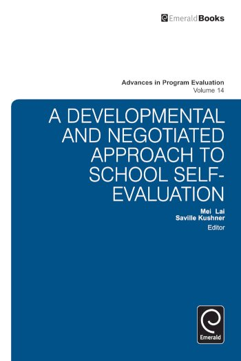 Book cover for A National Developmental and Negotiated Approach to School and Curriculum Evaluation a book by Mei Kuin Lai