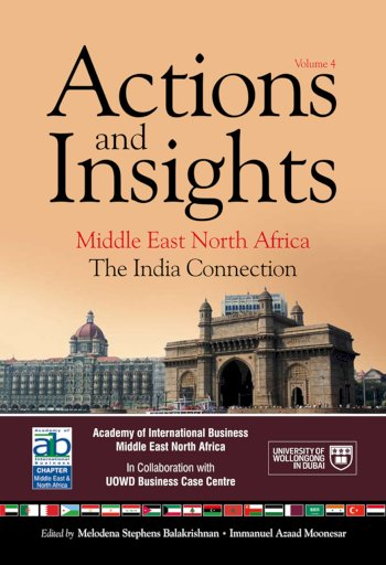 Book cover for The India Connection a book by Melodena  Stephens, Immanuel Azaad Moonesar