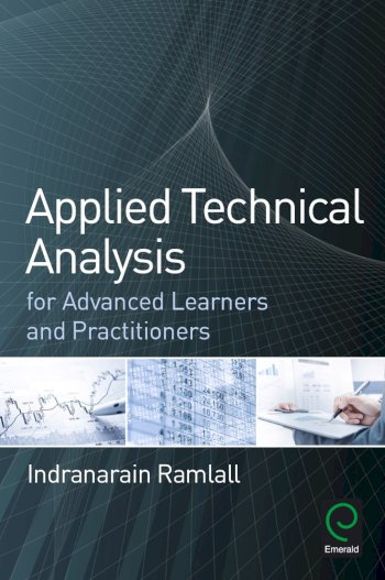 Book cover for Applied Technical Analysis for Advanced Learners and Practitioners a book by Indranarain  Ramlall
