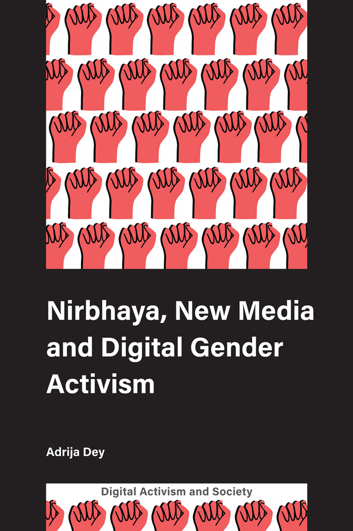 Nirbhaya, New Media And Digital Gender Activism