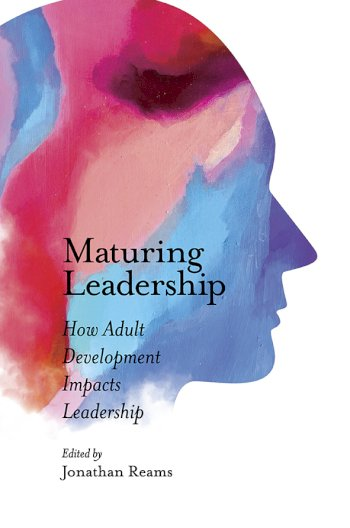 Book cover for Maturing Leadership:  How Adult Development Impacts Leadership a book by Jonathan  Reams