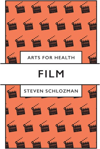 Book cover for Film a book by Steven  Schlozman