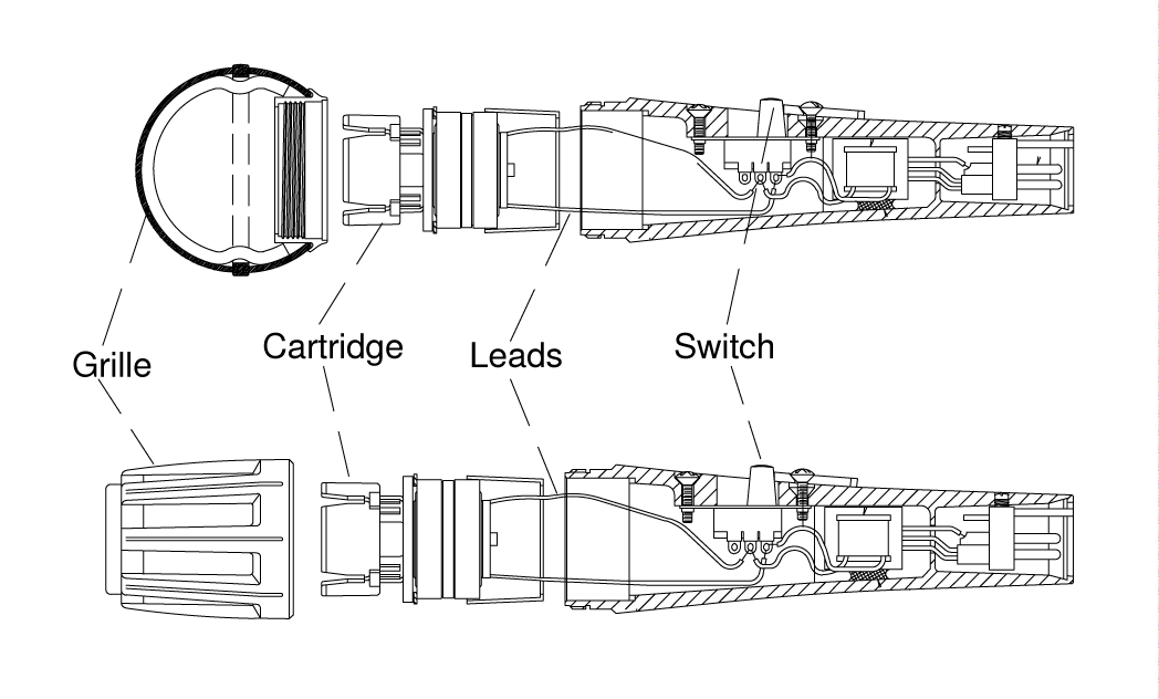 Ad Wiring Diagram
