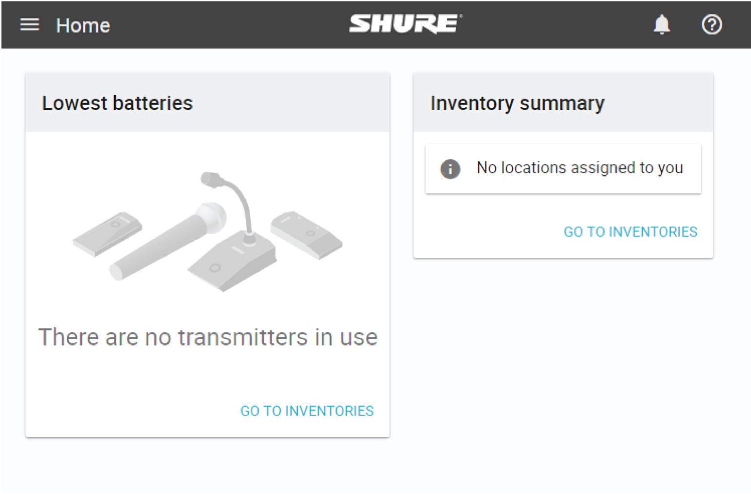 Shure Publications | User Guides | SystemOn