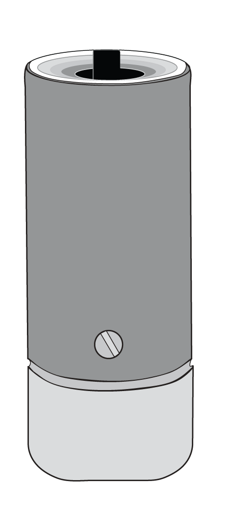 Image of the AC 5901 XLR Adapter