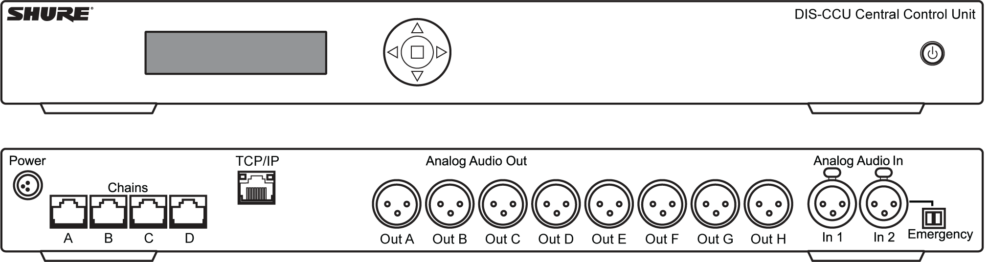 Shure Publications   User Guides   MXC