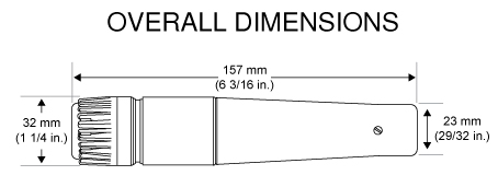 SM57 User Guide Sm Schematic on
