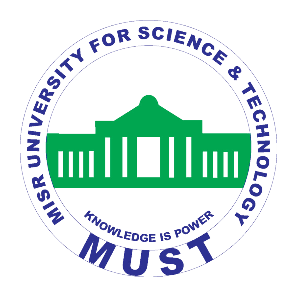 Misr University for Science & Technology MUST