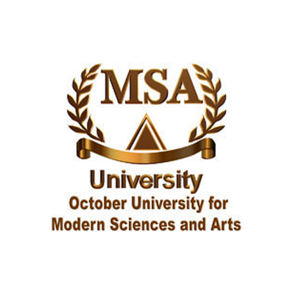October University for Modern Sciences and Arts MSA