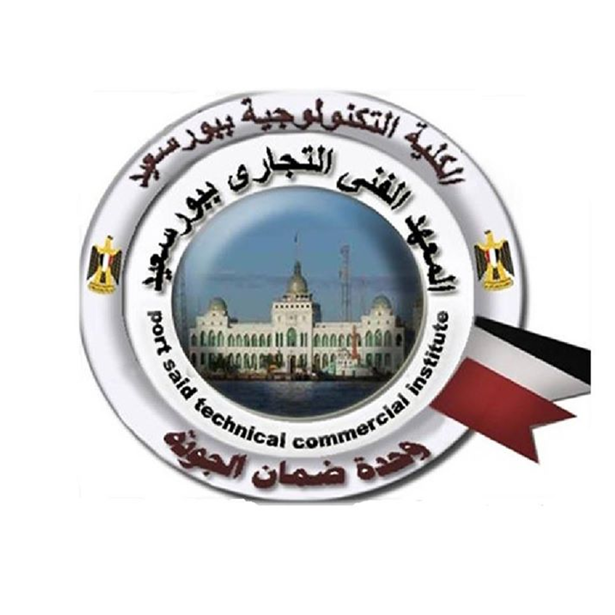 Commercial Technical Institute - Port Said