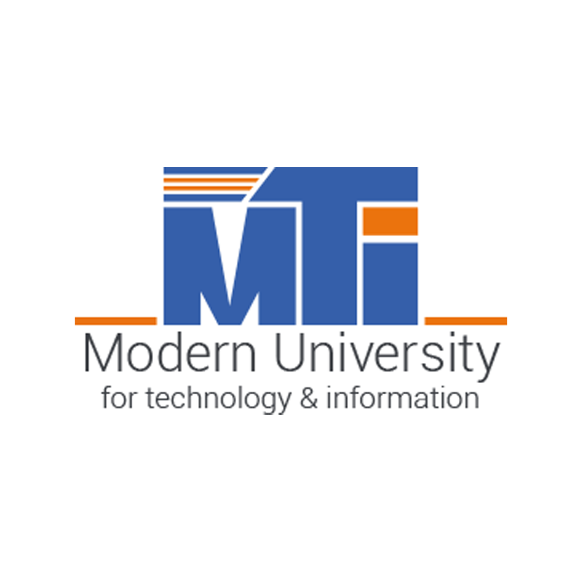 Modern University for Technology and Information MTI