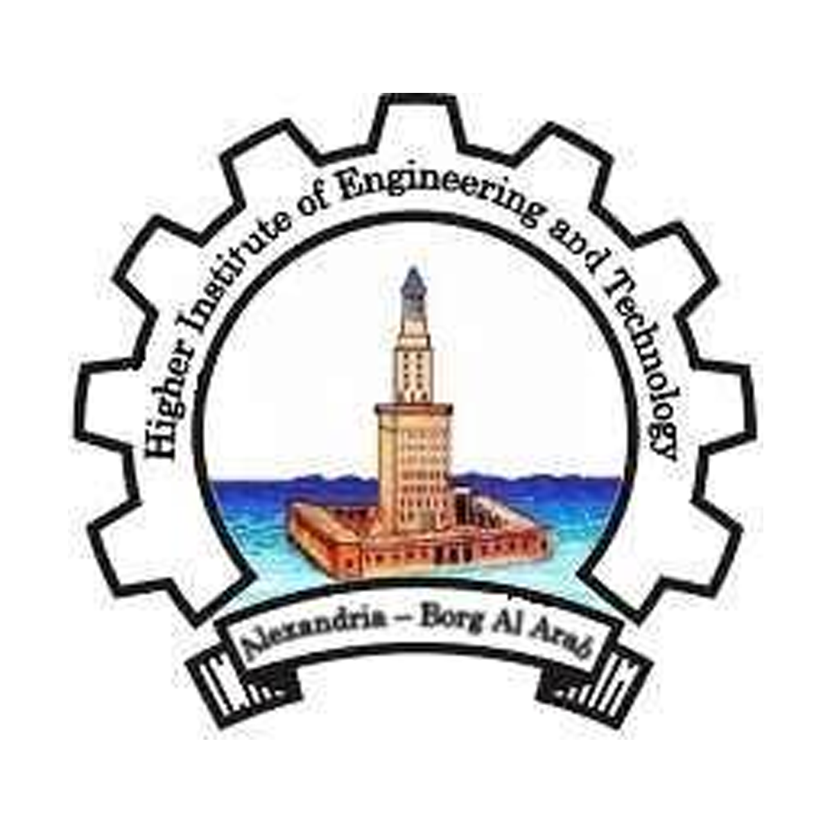 Higher Institute of Engineering and Technology - Burg Al Arab
