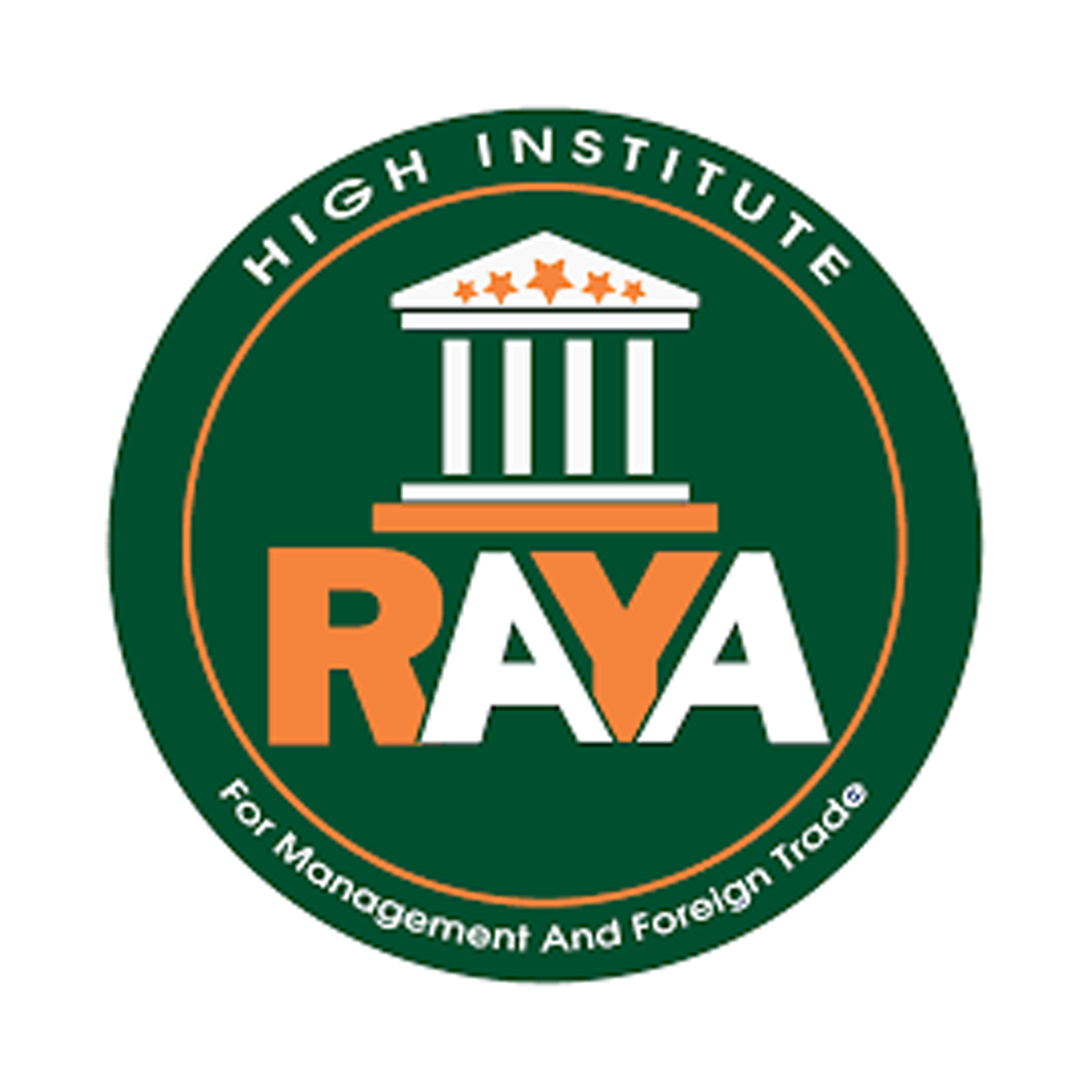 Raya Higher Institute of Administration and Foreign Trade