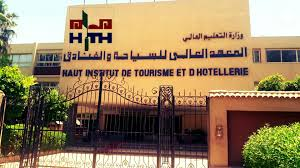 Higher Institute of Tourism and Hotels