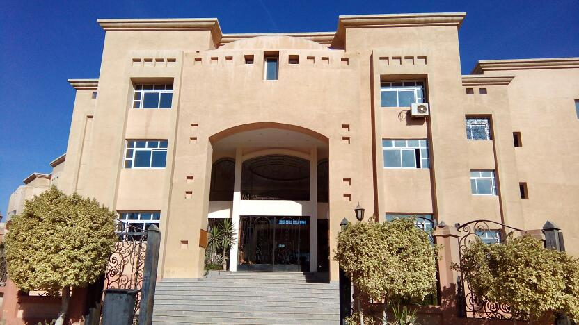 Valley Higher Institute of Engineering and Technology - Qalyubia