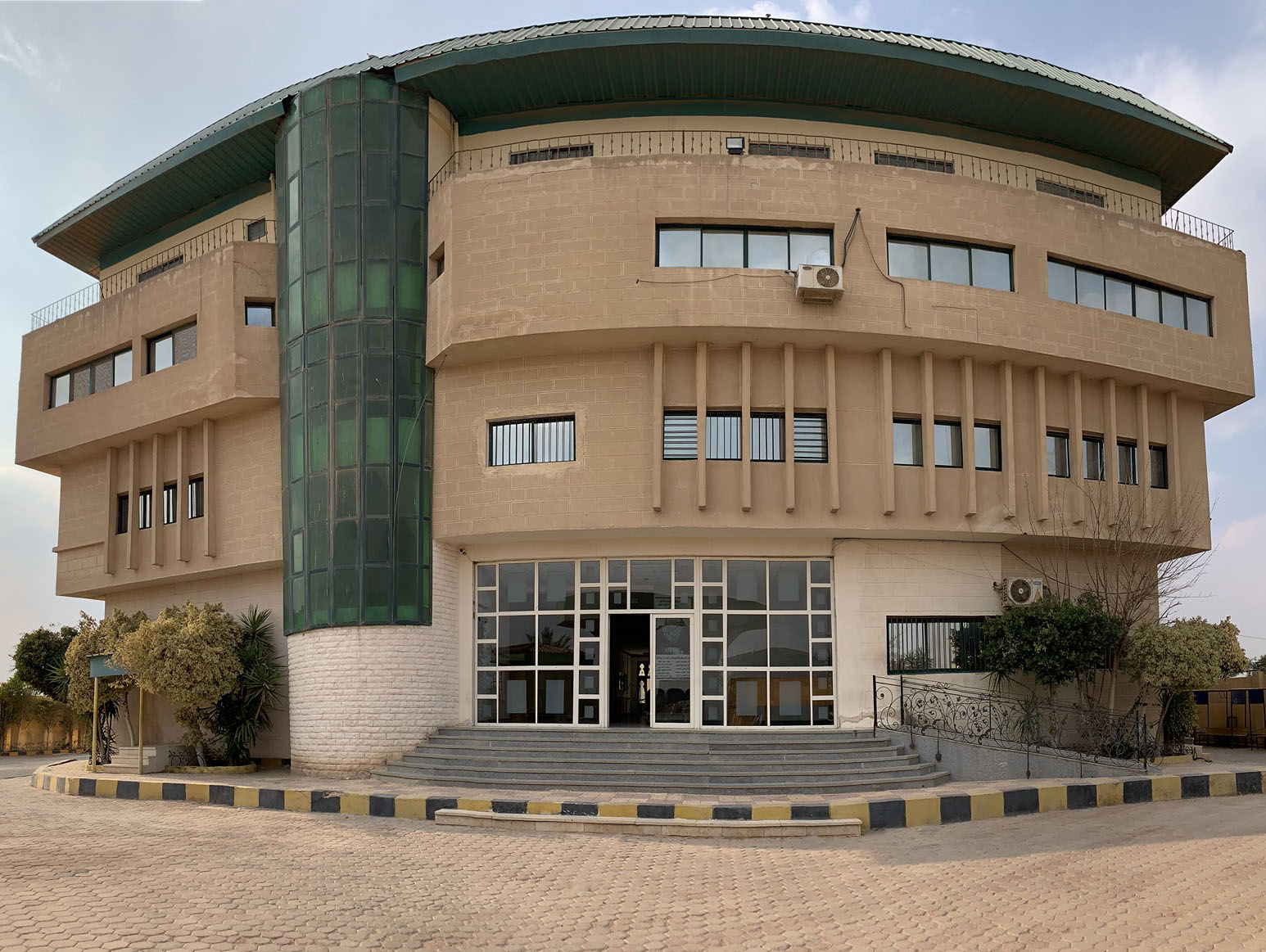 Al-Safwa Higher Institute of Engineering and Technology - Qalyubia