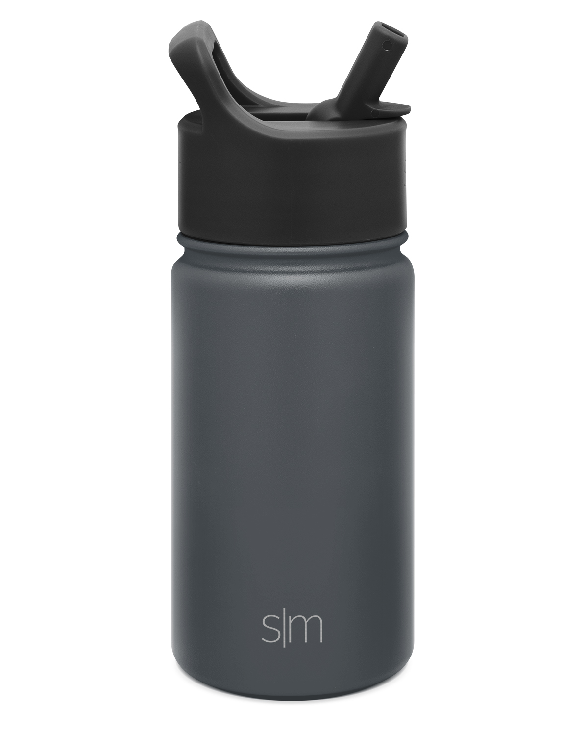Simple-Modern-Summit-Water-Bottle-with-Straw-Lid-Vacuum-Insulated-Kid-039-s-Cup thumbnail 45