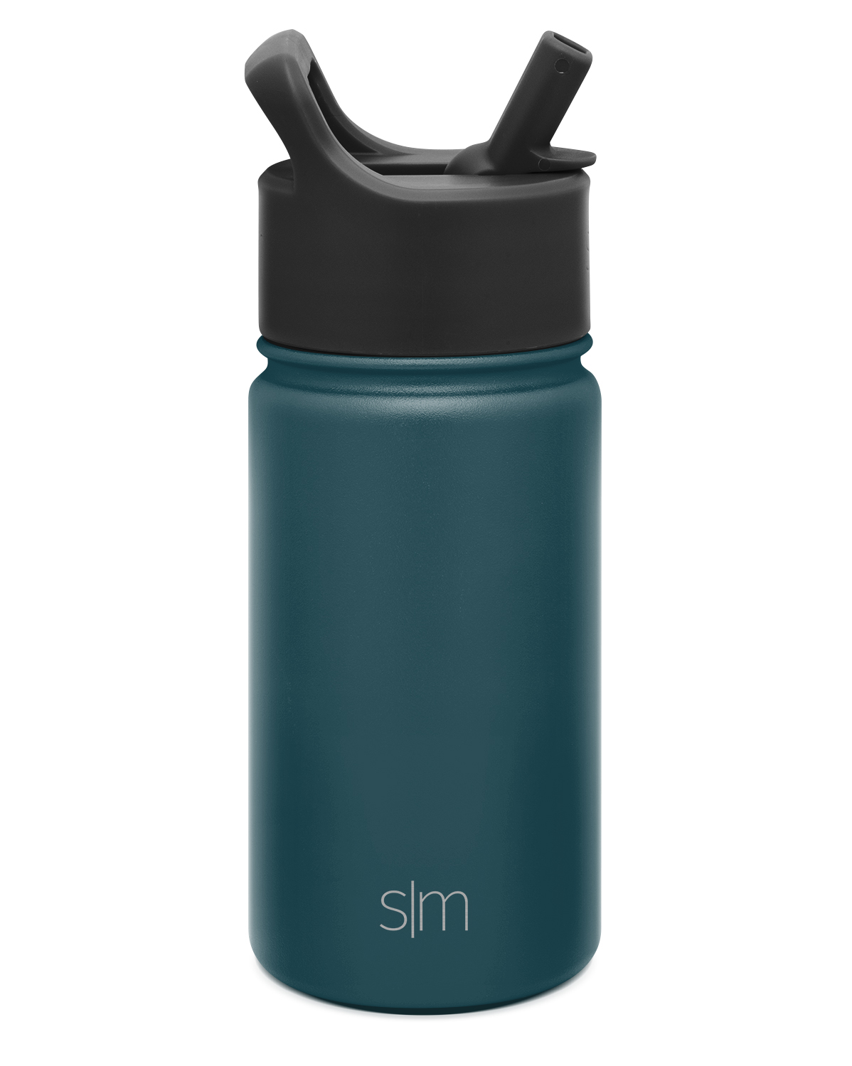 Simple-Modern-Summit-Water-Bottle-with-Straw-Lid-Vacuum-Insulated-Kid-039-s-Cup thumbnail 61