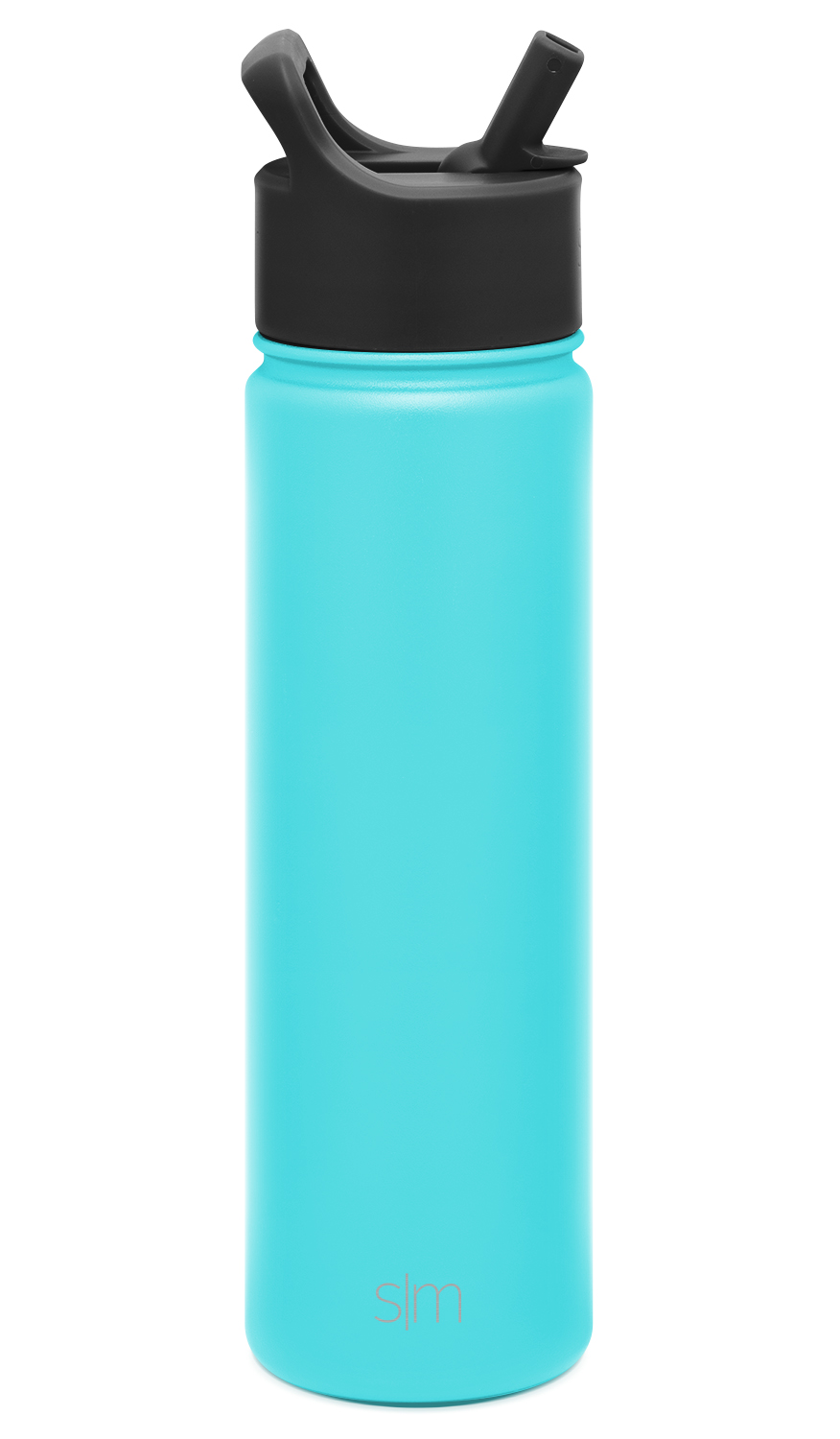 Simple-Modern-Summit-Water-Bottle-with-Straw-Lid-Vacuum-Insulated-Kid-039-s-Cup thumbnail 100