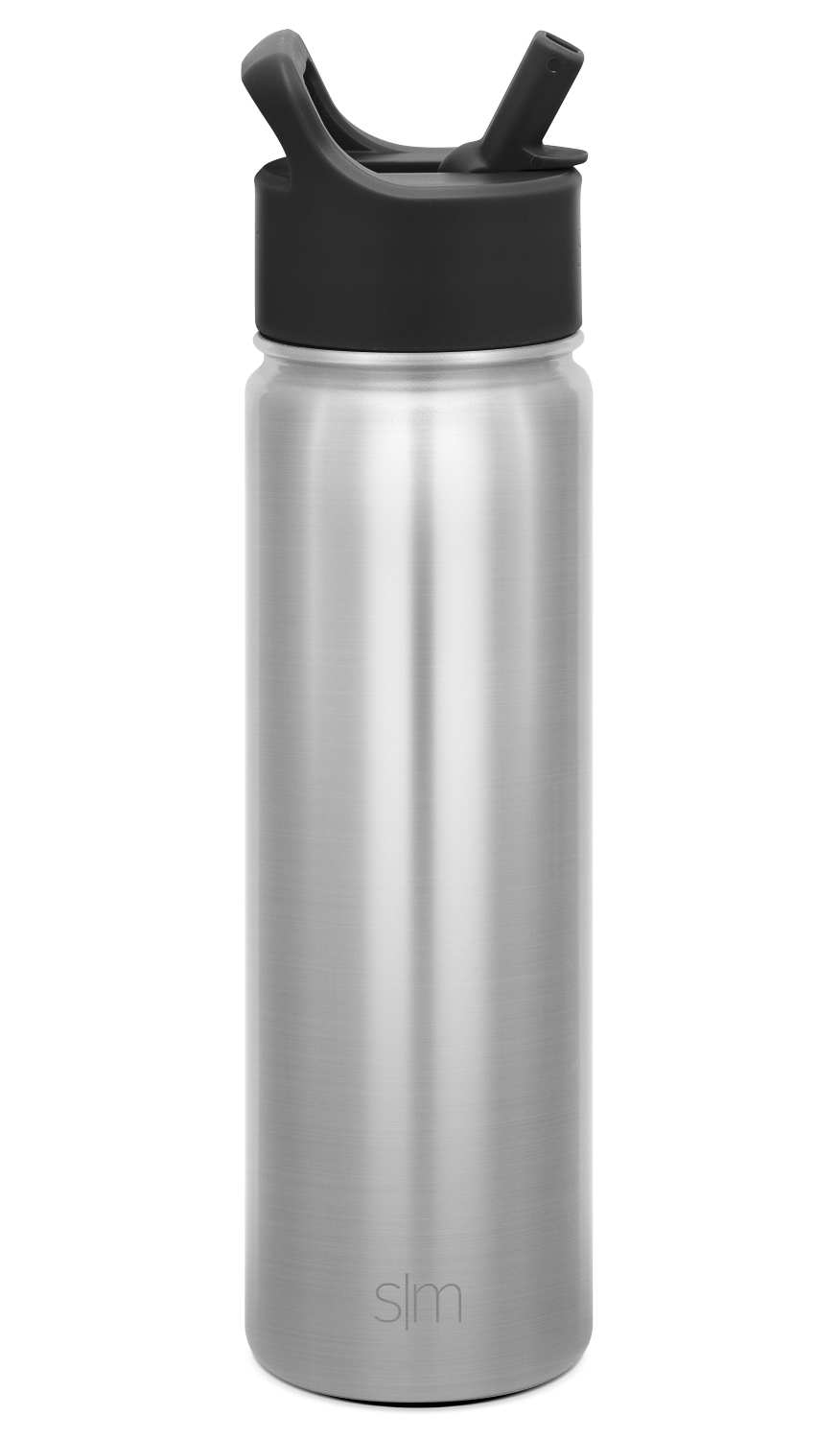 Simple-Modern-Summit-Water-Bottle-with-Straw-Lid-Vacuum-Insulated-Kid-039-s-Cup thumbnail 75