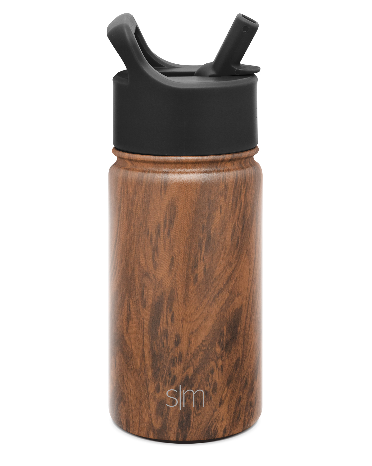 Simple-Modern-Summit-Water-Bottle-with-Straw-Lid-Vacuum-Insulated-Kid-039-s-Cup thumbnail 9