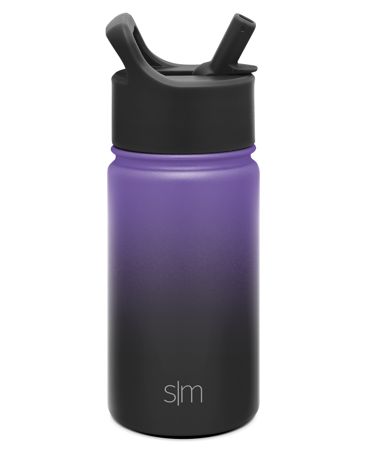 Simple-Modern-Summit-Water-Bottle-with-Straw-Lid-Vacuum-Insulated-Kid-039-s-Cup thumbnail 32