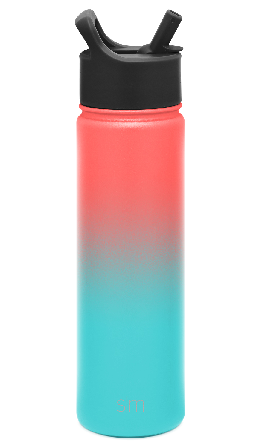Simple-Modern-Summit-Water-Bottle-with-Straw-Lid-Vacuum-Insulated-Kid-039-s-Cup thumbnail 12