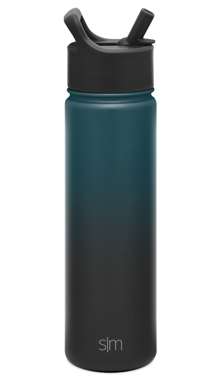 Simple-Modern-Summit-Water-Bottle-with-Straw-Lid-Vacuum-Insulated-Kid-039-s-Cup thumbnail 89