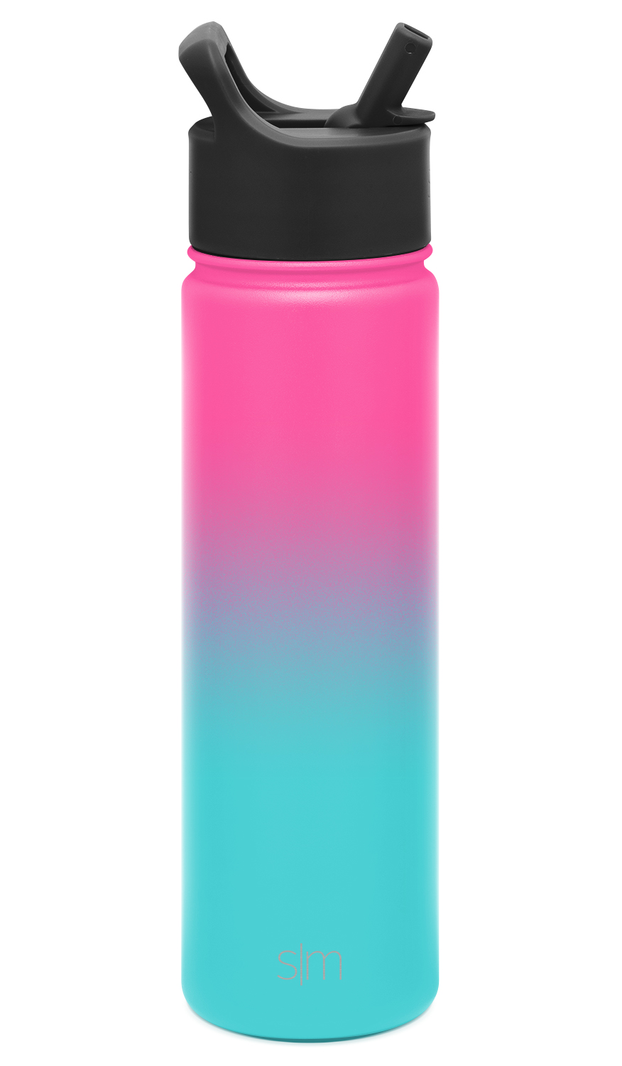 Simple-Modern-Summit-Water-Bottle-with-Straw-Lid-Vacuum-Insulated-Kid-039-s-Cup thumbnail 19
