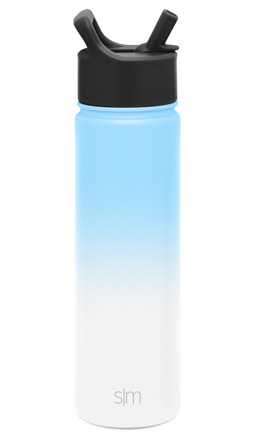 Simple-Modern-Summit-Water-Bottle-with-Straw-Lid-Vacuum-Insulated-Kid-039-s-Cup thumbnail 114