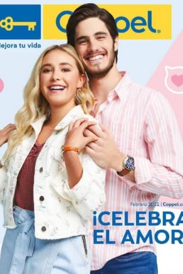 Vista previa de coppel - Catálogo actual - promociones, nuevo folleto de la tienda