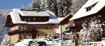 Oberrainerhof  - Arriach